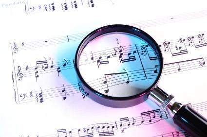 В ВКонтакте легко найти любое музыкальное произведение
