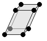 Моноклинная решетка