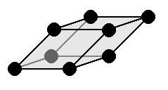 Ромбоэдрическая решетка