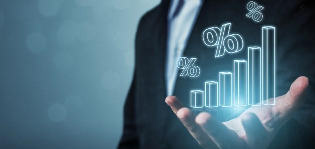 Акции имеют свойство расти в цене