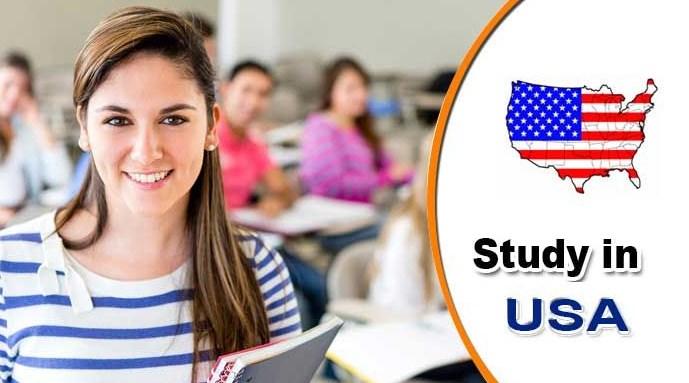 Как поступить в американский университет