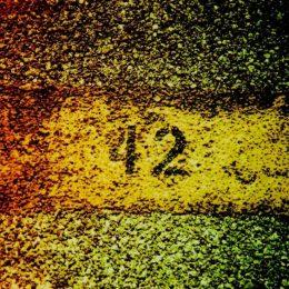 Тайна числа 42