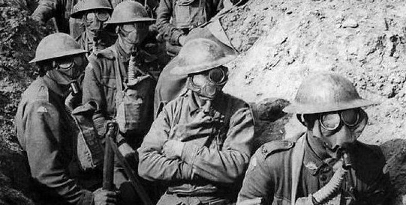 Когда началась Первая мировая война и причины ее начала
