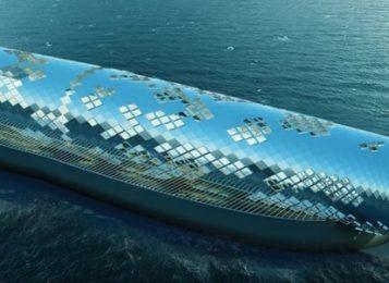 Солнечная установка может опреснять 4 миллиарда литров морской воды в год