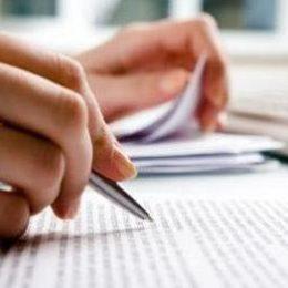 Как написать реферат на «отлично» сразу