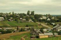 Село и деревня — в чем разница?